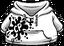 Clothing Icons 4498 Custom Hoodie