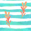 Fabric Stripes dory icon