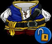 Helmsman Vest clothing icon ID 14528