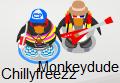 Me and Monkeydude