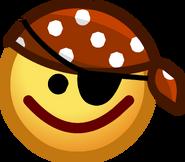 Pirate Bandanna Emote