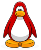 Red Penguin Create