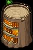 Stump Bookcase sprite 016