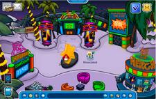 UltimateJam Snow Forts