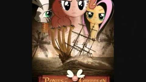 Best of Mlp Fim crossovers 2