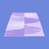 Blue Fish Carpet icon