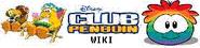 Club penguin logo 2