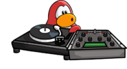 DJ3KPenguin