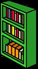 Green Bookcase sprite 006