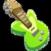 Guitarra Celebridad
