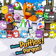 Hero con Puffles 2