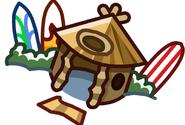 Icono de la Bahía actual