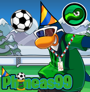 PenguinCup2014IconPhineas99