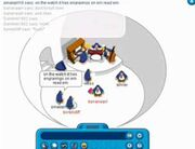 Penguin chat 3 igloo