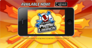 Puffle Launch App Available Login
