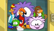 Puffle Party - LG-1392412069