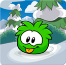 130px-Puffle Party 2013 Transformation Puffle Green