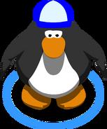 Blue Ball Cap112233