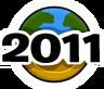 CFC 2011 Pin icon