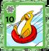 Card-Jitsu Cards full 81