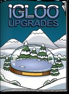 Igloo Upgrades December 2008