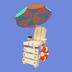 Lifeguard Chair CPI icon