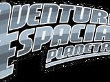Aventura Espacial Planeta Y