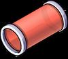 Long Puffle Tube sprite 008
