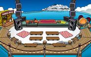 Music Jam 2011 Iceberg