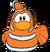 Nemo Costume icon