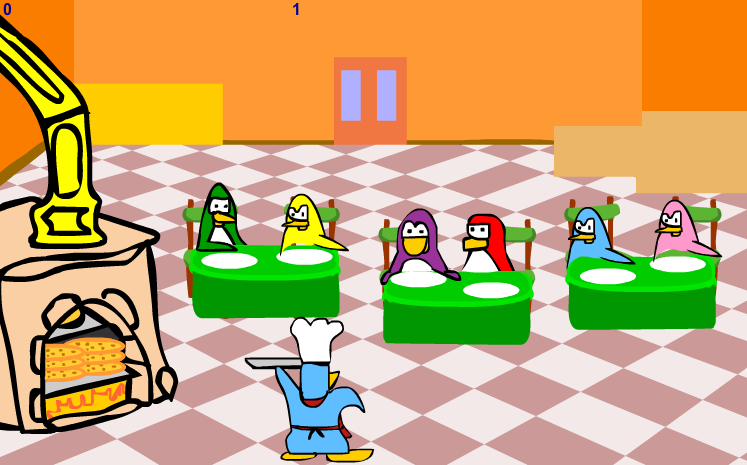 Pizza Oven   Club Penguin Wiki   FANDOM powered by Wikia