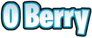 0 Berry font