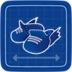 Blueprint Mercury Messengers icon