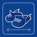 Blueprint Mercury Messengers icon