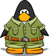 Clothing 14531 player card