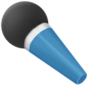 Equipo Micrófono Protagónico icono