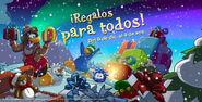 Fiesta de Navidad 2016