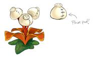 Flores de Harina