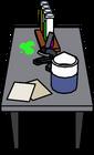 Laboratory Desk sprite 003