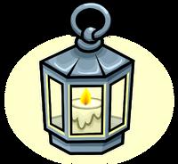 Linterna icono