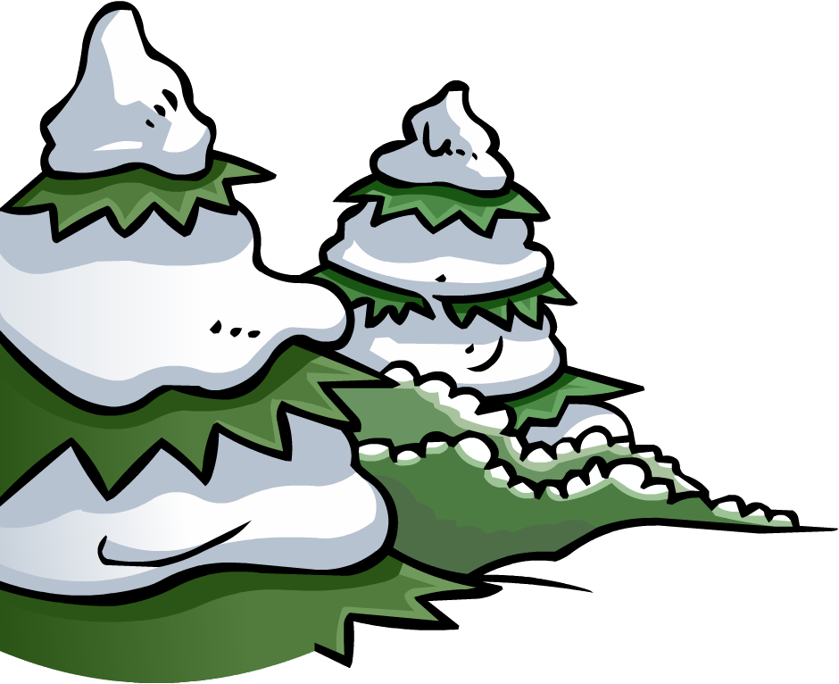 image pine tree cove 1 png club penguin wiki fandom powered by rh clubpenguin wikia com Maze Clip Art Maze Clip Art