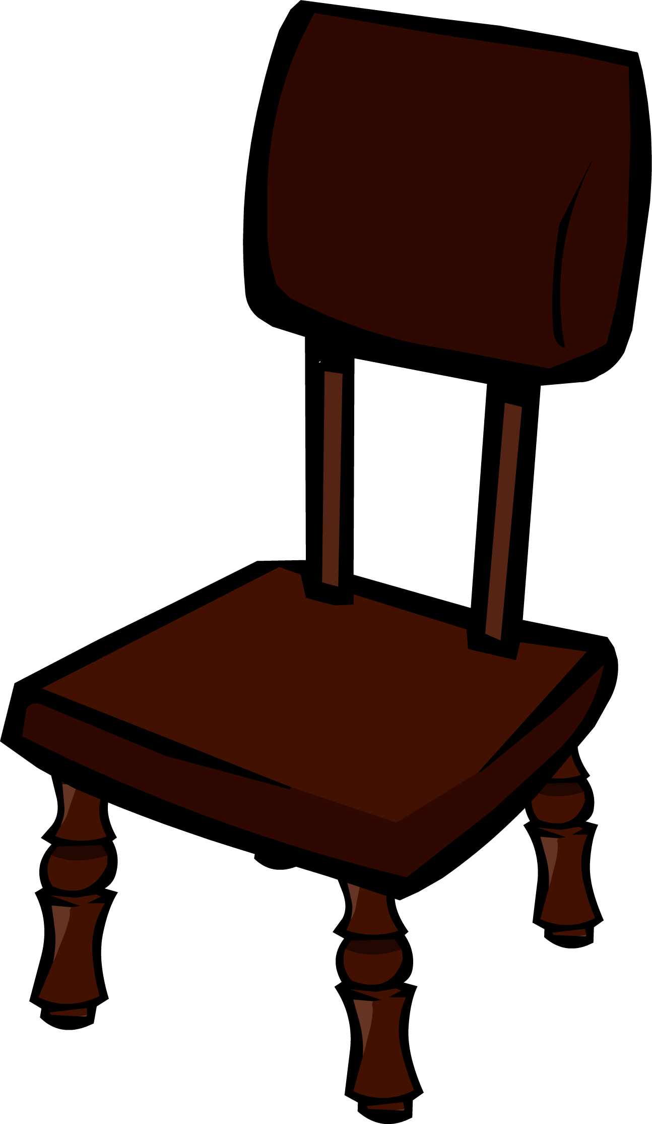 rosewood chair club penguin wiki fandom powered by wikia rh clubpenguin wikia com