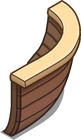 Ship Front Right sprite 005
