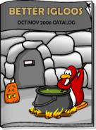 Better Igloos October 2006