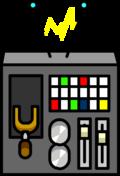 Control Terminal