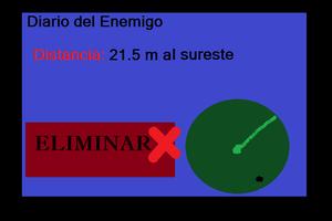 DIARIO DEL ENEMIGO