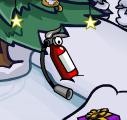 Dock Fire Extinguisher