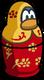 Matryoshka Doll sprite 015