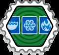 Victoria elemental (transparente)