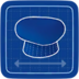 Blueprint The Chef-tastic icon